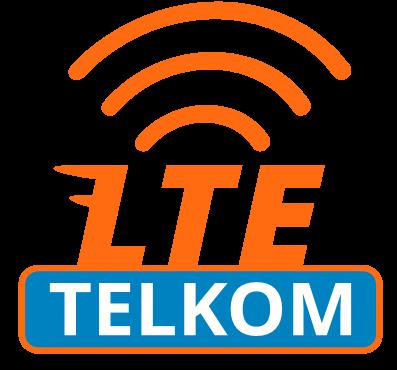 Buzybuy Telkom LTE